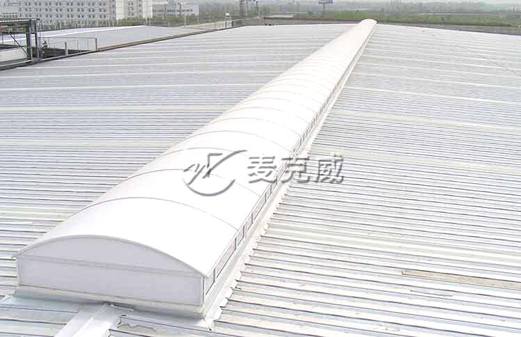 成飞集团屋顶通风天窗项目