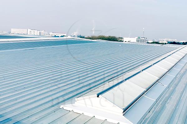 如何测评厂房电动采光排烟天窗的防腐技术的质量?