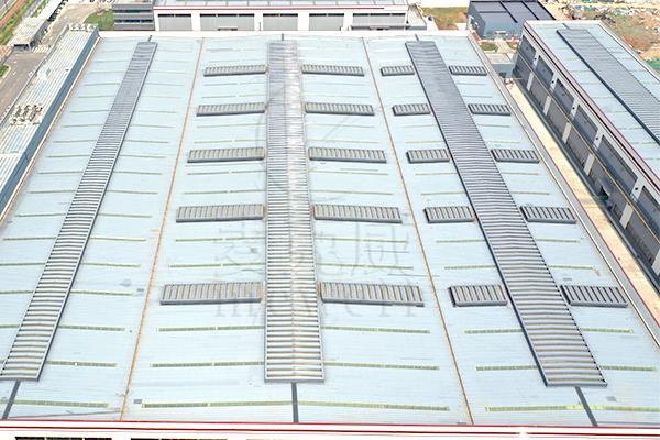 电动采光排烟天窗的有效通风面积的影响因素有哪些