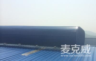 流线型通风器(压杆式)