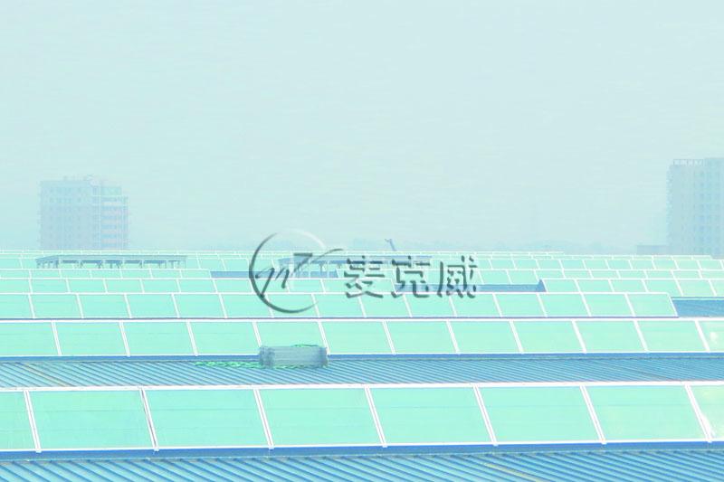 长安标致雪铁龙汽车研发中心测试中心项目钢结构工程